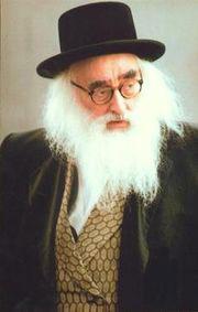 Monsey Vishnitzer Rebbe
