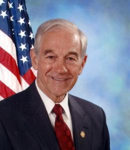 Ron Paul US Congress