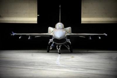IAF Jet