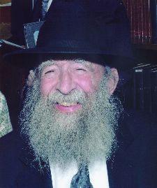 "Shmuel Avigdor Finkelman, z""l"