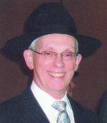 Yaakov Hirsch
