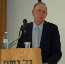 Prof. David S. Wyman