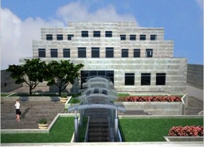 Israel Embassy New Delhi