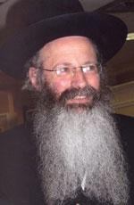 Rabbi Aryeh Malkiel Kotler
