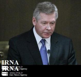 Russian Deputy FM Gennady Gatilov