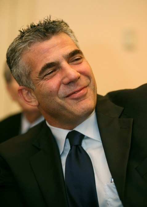 Yair Lapid