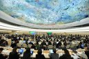 United Nations Human Rights Council in Geneva.