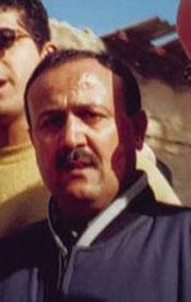 Marwan Barghouti.
