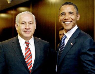 Obama-Netanyahu-030912