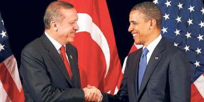 Turkish PM Erdogan can't understand why US President Barack Obama is not his best friend.
