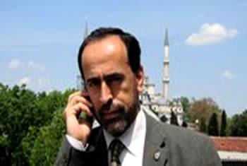 Zaher Birawi, GMJ Spokesman