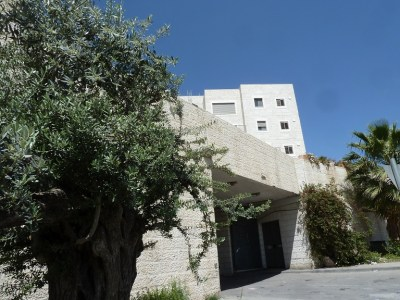 Maale HaZeitim 2s