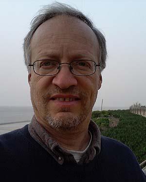 Chief Information Officer David Goldberger
