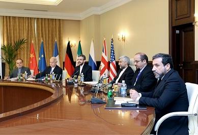 Baghdad negotiations