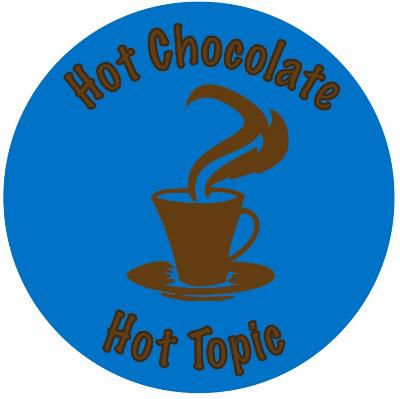Hot Topic Hot Chocolate