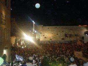 Jerusalem, My Chosen!