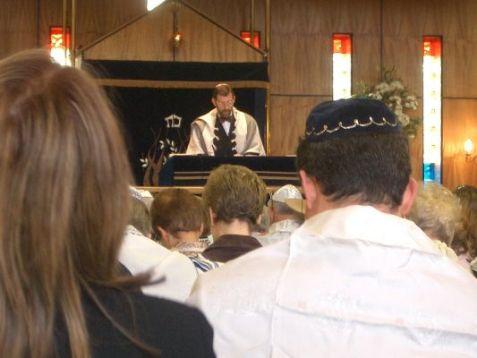 Reform Jewish Service Wikipedia