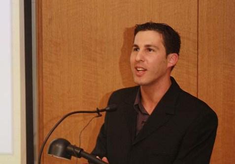 Dr. Yehuda Balanga