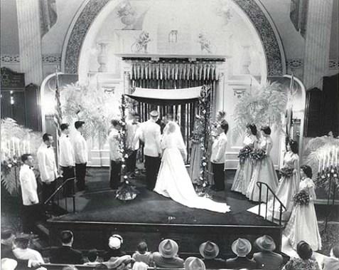 June Bride, 1951