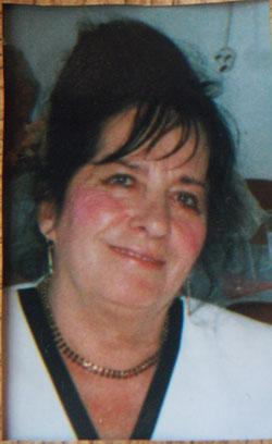 Eva Rona