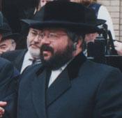 Nikolsburger Rebbe