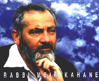 Meir Kahane
