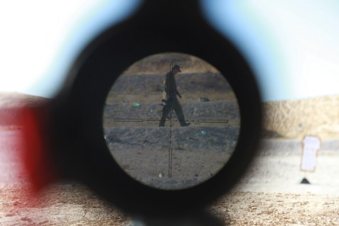 Sniper Sights