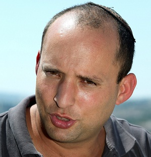 Naftali Bennett