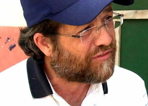 Haredi Businessman Jacob Ostreicher has been held for a year without trial in Bolivian Prison.