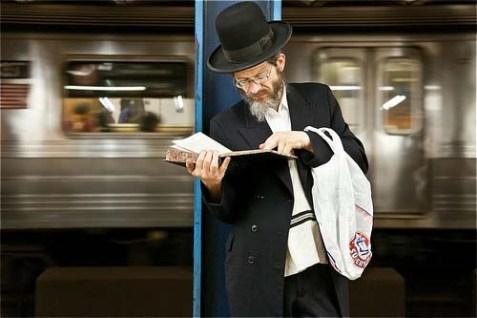 Talmud Underground