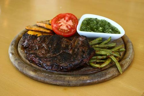 Your lab-grown steak will taste the same, maybe better, require no shechita, and be 100% kosher.