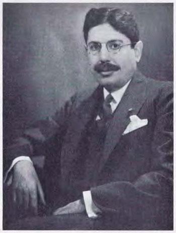 Henry S. Hendricks