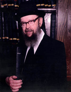 Miller-Rabbi-Avigdor