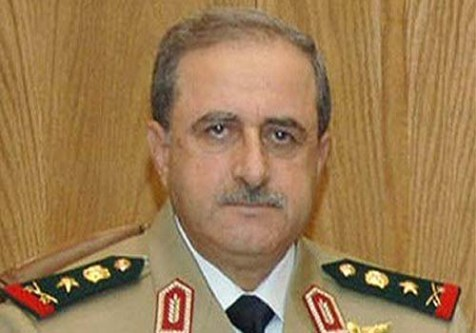 Syria&#039;s Late Minister of Defense Gen. Dawood Rajiha