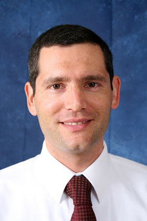 Nadav Kidron