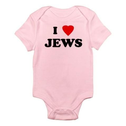 jews onesy