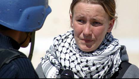 Rachel Corrie