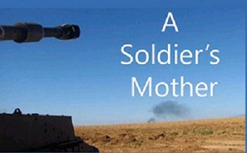 Paula Stern's blog, A Soldier's Mother