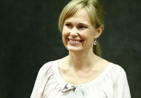 Dr. Anne Lindboe