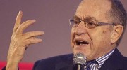 Alan Morton Dershowitz