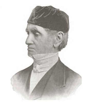 Rev. Samuel Myer Isaacs