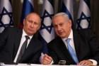 Russian President Vladimir Putin meets with Israeli Prime Minister Benjamin Netanyahu.
