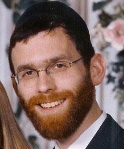 Rabbi Yaakov Rosenblatt