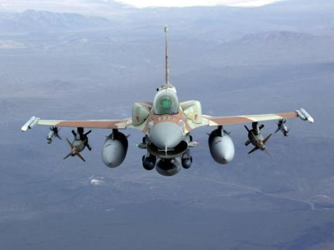 f-16i