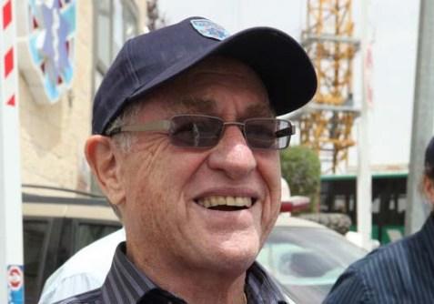 Prof. Alan Dershowitz