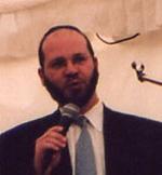 Rabbi Yaakov Lehrfield
