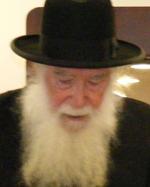 Rabbi Yonason Y. Lustig