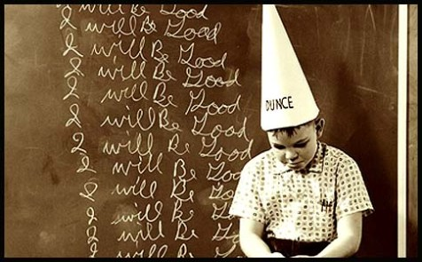 Dunce