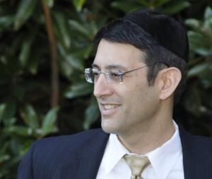 Rabbi David Silverman