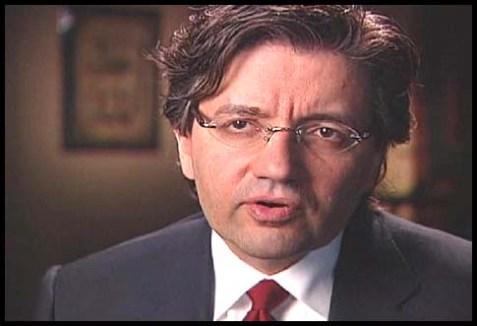 M. Zuhdi Jasser, M.D.